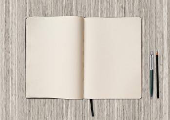 libro escribir