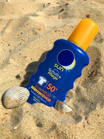 usar protector solar para prevenir quemaduras